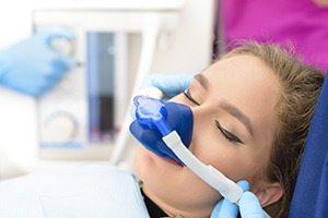 HOW DOES NITROUS OXIDE WORK?